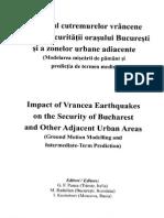 Impact of Vrancea earthquakes over Bucharest