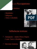 Zapata e o Neozapatismo