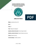 Estado Plurinacinal de Bolivia