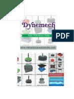 3_Dynemech Anti Vibration Pads-2