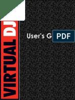 VirtualDJ 7 - User Guide