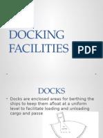 Docking Facilities