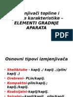 Presentation Izmjenjivaci Topline