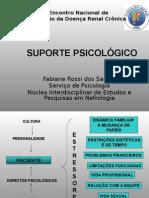 Fabiane Rossi Dos Santos