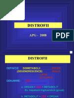DISTROFII LIPIDICE
