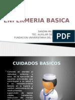 Asistensia Basica Enfermeria