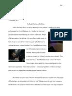 portland's music scene pdf