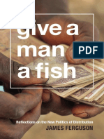 Give a Man a Fish by James Ferguson