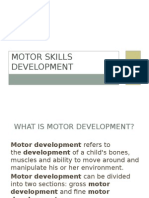 Motor Skills Development