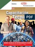 Dupont Capacitacion-Tecnica