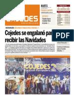 Edicion 397 - Martes 02 12 2014