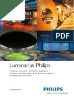 Philips Catalogo de Luminarias Profesionales Philips 2012