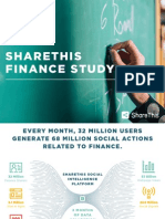 ShareThis Finance Study
