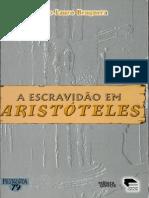A ESCRAVIDAO EM ARISTOTELES.pdf