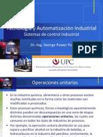 TAI 03 Sistemas de Control Industrial