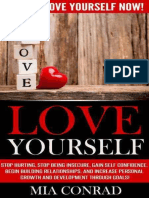Love Yourself_ How to Love Your - Mia Conrad