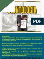 deontologia.ppt