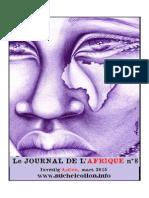 Journal de l'Afrique n°8