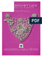 Irish Crochet LaceCatalog