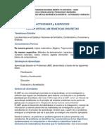 Actividades y Ejercicios MD 07 2015 1