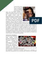 Definiciones y Monografia de Coatepeque