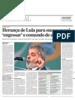 Agências reguladoras no pós_Lula