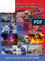 2015 Police and Fire Pension Fund Report