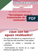tratamientoaerobicoyanaerobicodeaguasresiduales-131205003517-phpapp01