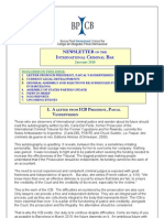 January 2010 ICB Newsletter.corrected Final