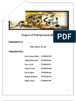 Bussiness plan project on yoga(Ashyana yoga centre Gujrat)