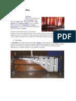 Tipos de instrumentos musicales, percusión, viento y cuerdas