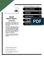 SD33T Supplement