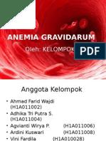 Anemia Gravidarum(1)