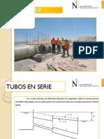 06 Tubos en Serie - Lineas de Energía