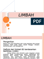 Limbah