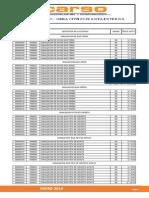 Catalogo Precios- Obra Civiles - Pext-2014