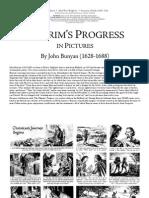 J Bunyan - Pilgrim's Progress in Pictures