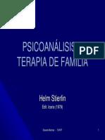 El Problema de La Esquizofrenia. E. Martínez