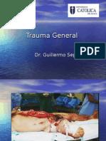 Trauma General