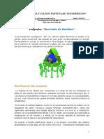Proyecto Resiclaje Yomis 29-09-13
