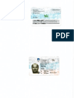 Sternisa Robert Licna Karta