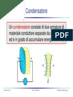Condensatori e Induttori