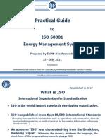 Energy standard management pdf iso 50001
