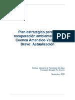 Plan Cuenca Amanalco Valle de Bravo