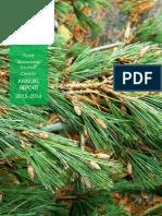 FSC Annual Report