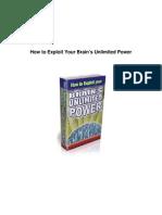 HTEY BrainPower
