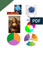 Color en varias hojas de word