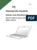 Eee PC - Manual do Usuário