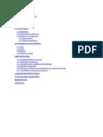 Estrutura Do Artigo