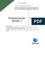 ADVPL -